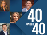 QC team members in top 40 under 40